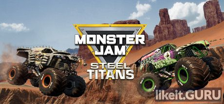 ❌ Download Monster Jam Steel Titans Full Game Torrent | Latest version [2020] Sport