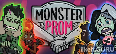 ✅ Download Monster Prom Full Game Torrent | Latest version [2020] Simulator