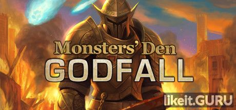 ✅ Download Monsters' Den: Godfall Full Game Torrent | Latest version [2020] RPG