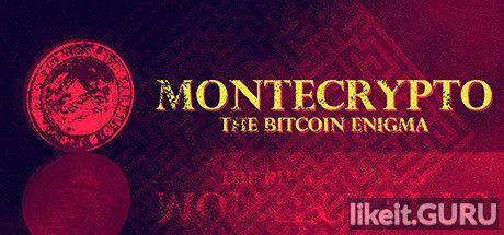 ✅ Download MonteCrypto: The Bitcoin Enigma Full Game Torrent | Latest version [2020] Adventure