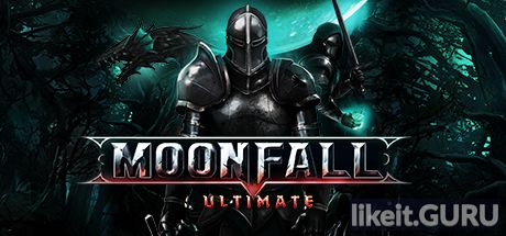 ✅ Download Moonfall Ultimate Full Game Torrent | Latest version [2020] RPG