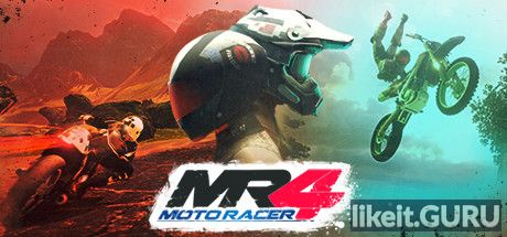 ✅ Download Moto Racer 4 Full Game Torrent | Latest version [2020] Sport