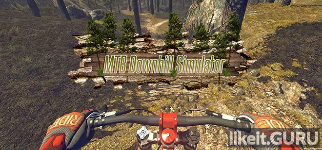 ✅ Download MTB Downhill Simulator Full Game Torrent | Latest version [2020] Simulator