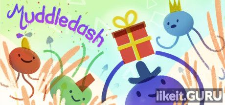 ✅ Download Muddledash Full Game Torrent | Latest version [2020] Arcade