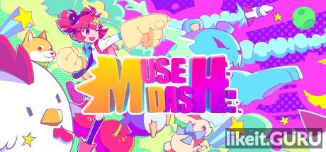 ✔️ Download Muse Dash Full Game Torrent | Latest version [2020] Arcade