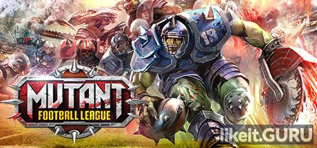✅ Download Mutant Football League Full Game Torrent | Latest version [2020] Sport