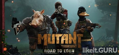 ✅ Download Mutant Year Zero: Road to Eden Full Game Torrent | Latest version [2020] RPG