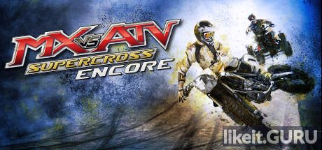 ✅ Download MX vs. ATV Supercross Full Game Torrent | Latest version [2020] Sport