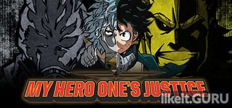 ✔️ Download MY HERO ONE'S JUSTICE Full Game Torrent | Latest version [2020] Action