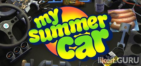 ✔️ Download My Summer Car Full Game Torrent | Latest version [2020] Sport