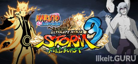 ✅ Download NARUTO SHIPPUDEN: Ultimate Ninja STORM 3 Full Burst HD Full Game Torrent | Latest version [2020] Action