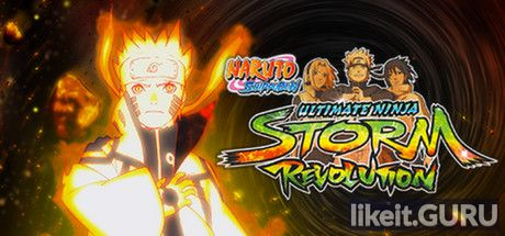 ✅ Download NARUTO SHIPPUDEN: Ultimate Ninja STORM Full Game Torrent | Latest version [2020] Action