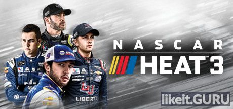 ✅ Download NASCAR Heat 3 Full Game Torrent | Latest version [2020] Sport