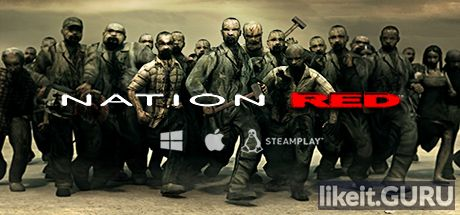 ✔️ Download Nation Red Full Game Torrent | Latest version [2020] Arcade