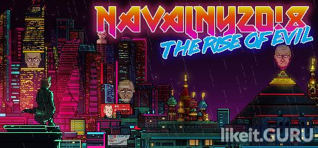✅ Download Navalny 20!8 : The Rise of Evil Full Game Torrent | Latest version [2020] Adventure