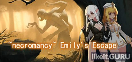 Download full game ~necromancy~Emily's Escape via torrent on PC