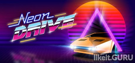 ✅ Download Neon Drive Full Game Torrent | Latest version [2020] Arcade