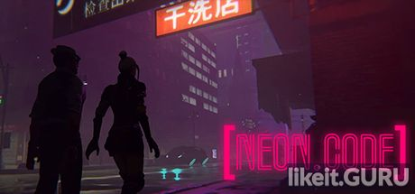 ❌ Download NeonCode Full Game Torrent | Latest version [2020] Adventure