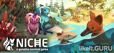 ✅ Download Niche : A Genetics Survival Game Full Game Torrent | Latest version [2020] RPG