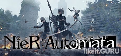 ✔️ Download NieR: Automata Full Game Torrent | Latest version [2020] RPG