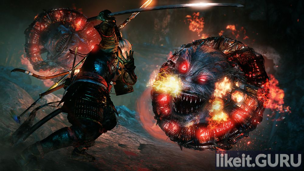 Nioh: Complete Edition game screen