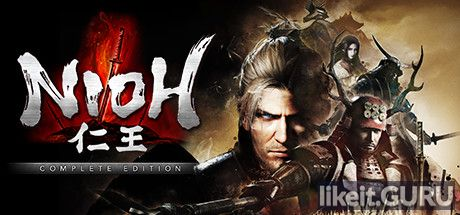 ✅ Download Nioh: Complete Edition Full Game Torrent | Latest version [2020] RPG