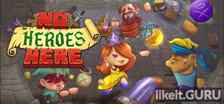 ✅ Download No Heroes Here Full Game Torrent | Latest version [2020] Arcade