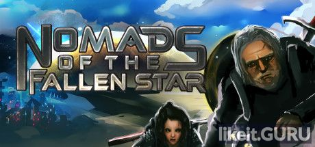 ✅ Download Nomads of the Fallen Star Full Game Torrent | Latest version [2020] RPG