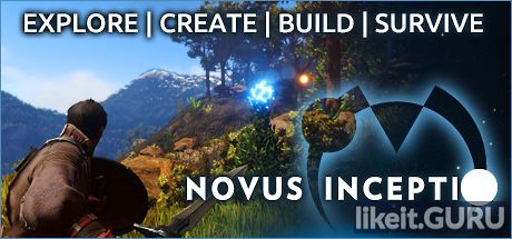 ✅ Download Novus Inceptio Full Game Torrent | Latest version [2020] RPG