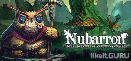 ✔️ Download Nubarron: The adventure of an unlucky gnome Full Game Torrent | Latest version [2020] Arcade