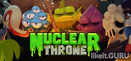✅ Download Nuclear Throne Full Game Torrent | Latest version [2020] RPG