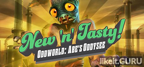❌ Download Oddworld: New 'n' Tasty Full Game Torrent | Latest version [2020] Arcade