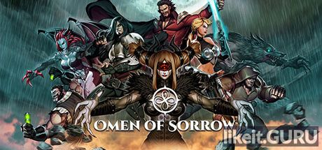 ✔️ Download Omen of Sorrow Full Game Torrent | Latest version [2020] Action
