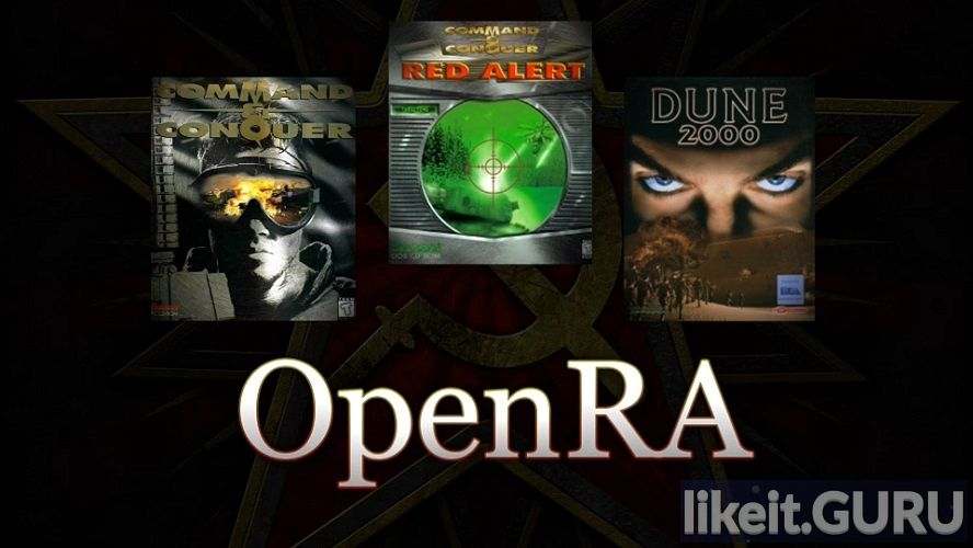 Download full game via torrent OpenRA on PC