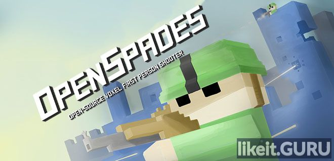 ❌ Download OpenSpades Full Game Torrent | Latest version [2020] Shooter