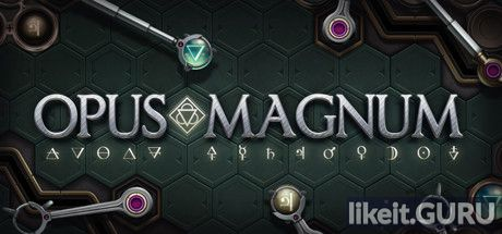 ✅ Download Opus Magnum Full Game Torrent | Latest version [2020] Adventure