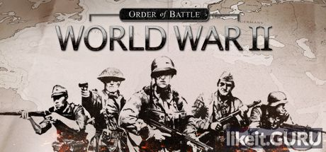 ✅ Download Order of Battle: World War II Full Game Torrent | Latest version [2020] Strategy