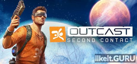 Outcast Download full game - Second Contact via torrent on PC