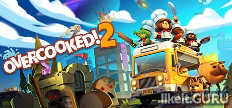 ✅ Download Overcooked! 2 Full Game Torrent | Latest version [2020] Arcade