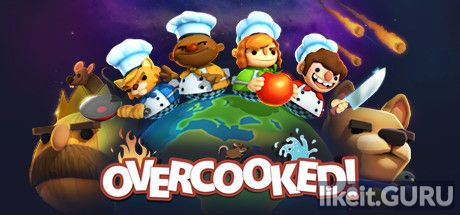 ✔️ Download Overcooked Full Game Torrent | Latest version [2020] Arcade