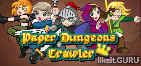 ✅ Download Paper Dungeons Crawler Full Game Torrent | Latest version [2020] RPG