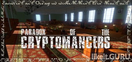 ✅ Download Paradox of the Cryptomancers Full Game Torrent | Latest version [2020] Adventure