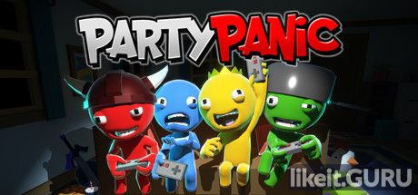 ✅ Download Party Panic Full Game Torrent | Latest version [2020] Arcade