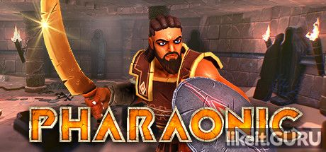 ✅ Download Pharaonic Full Game Torrent | Latest version [2020] RPG