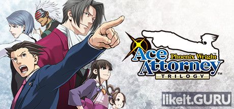 Download full game Phoenix Wright: Ace Attorney Trilogy via torrent on PC