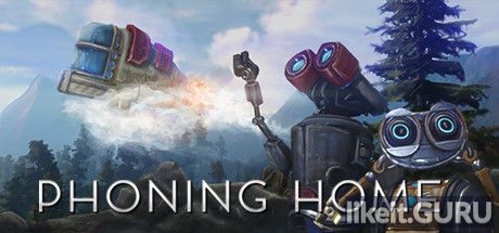 ✅ Download Phoning Home Full Game Torrent | Latest version [2020] Adventure