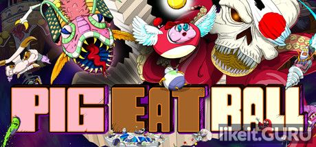 ✅ Download Pig Eat Ball Full Game Torrent | Latest version [2020] Arcade