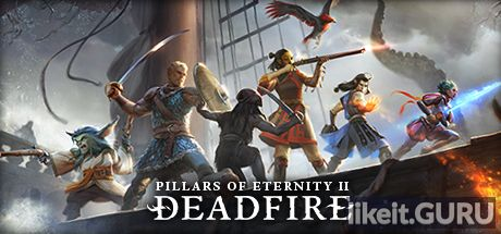 ✅ Download Pillars of Eternity II: Deadfire Full Game Torrent | Latest version [2020] RPG