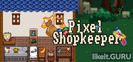 ✔️ Download Pixel Shopkeeper Full Game Torrent | Latest version [2020] Adventure