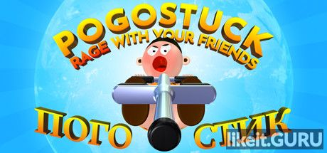 ✅ Download Pogostuck: Rage With Your Friends Full Game Torrent | Latest version [2020] Arcade